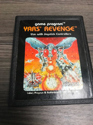Yars' Revenge For Atari Vintage Shooter - EE705855