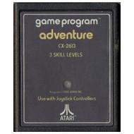 Adventure For Atari Vintage - EE705878