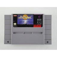 Actraiser Nintendo Super NES For Super Nintendo SNES RPG - EE705893