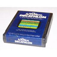 Decathlon For Atari Vintage Game - EE705908