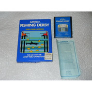 Fishing Derby For Atari Vintage Shooter - EE705913
