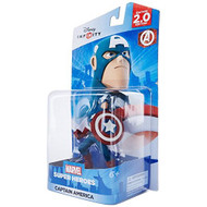 Disney Infinity: Marvel Super Heroes 2.0 Edition Captain America - EE705960