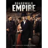 Boardwalk Empire: Season 2 On DVD With Steve Buscemi Drama - EE705965