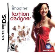 Imagine: Fashion Designer For Nintendo DS DSi 3DS 2DS Strategy - EE706083