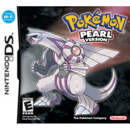 Pokemon Pearl Version For Nintendo DS DSi 3DS 2DS RPG - EE706088
