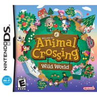Animal Crossing: Wild World For Nintendo DS DSi 3DS 2DS Strategy With - EE706175