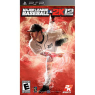 Major League Baseball 2K12 Sony For PSP UMD - EE706231