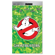 Ghostbusters Movie UMD For PSP - EE706241