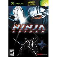Ninja Gaiden For Xbox Original - EE706247