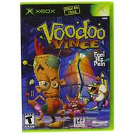 Voodoo Vince For Xbox Original - EE706250