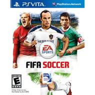 EA Sports FIFA Soccer PlayStation Vita For Ps Vita - EE706339
