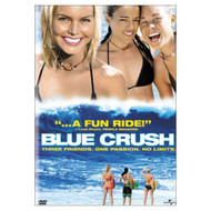 Blue Crush Widescreen Edition On DVD With Kate Bosworth - XX706407