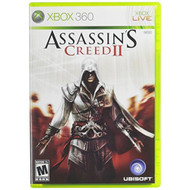 Assassin's Creed II Original Edition For Xbox 360 - EE706488