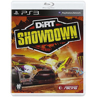 Dirt Showdown For PlayStation 3 PS3 Racing - EE706501