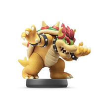 Bowser Amiibo Super Smash Bros Series Figure Character - EE706579