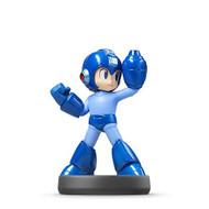 Mega Man Amiibo Super Smash Bros Series Figure Character - EE706584