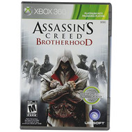 Assassin's Creed: Brotherhood For Xbox 360 Action - EE535846