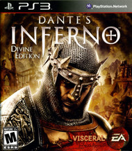 Dante's Inferno Divine Edition For PlayStation 3 PS3 - EE706725