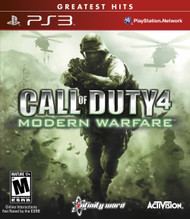 Call Of Duty 4: Modern Warfare Game Of The Year Edition For - EE706730