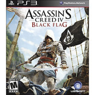 Assassin's Creed IV Black Flag For PlayStation 3 PS3 Fighting - EE706731