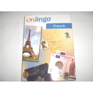 Onlingo French Software - EE706838