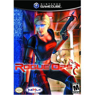 Rogue Ops Game For GameCube - EE706849