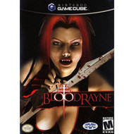 Bloodrayne Game For GameCube - EE706853