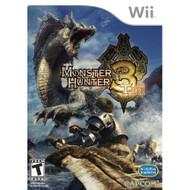 Monster Hunter Tri Standard For Wii RPG - EE706865
