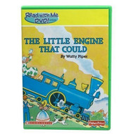 Read With Me The Little Engine That Could On DVD - EE706879