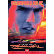Days Of Thunder On DVD - XX706881
