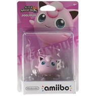 Jigglypuff Amiibo Super Smash Bros Series Figure Character - EE706901