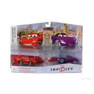 Disney Infinity Play Set Pack Cars - EE577352