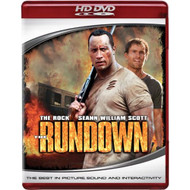 The Rundown HD DVD On HD DVD - EE706947