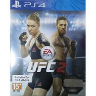 EA Sports UFC 2 For PlayStation 4 PS4 Wrestling - EE706955