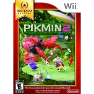 Pikmin 2 Nintendo Selects For Wii With Manual and Case - EE707018