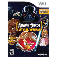 Angry Birds Star Wars For Wii - EE707023