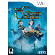 The Golden Compass For Wii - EE707025