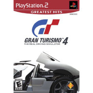 Gran Turismo 4 For PlayStation 2 PS2 Racing - EE707048