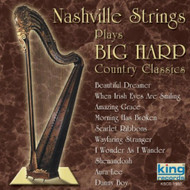 Big Harp Country Classics By Nashville Strings - EE478680