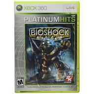 Bioshock For Xbox 360 - EE707255