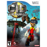 Cid The Dummy For Wii And Wii U - EE707262