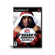 Fight Night Round 2 For PlayStation 2 PS2 - EE707305