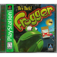 Frogger For PlayStation 1 PS1 Arcade - EE707331