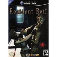 Resident Evil For GameCube - EE707375