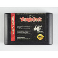 Jungle Book For Sega Genesis Vintage - EE707392