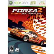 Forza Motorsport 2 Xbox 360 Game Only - ZZ707436
