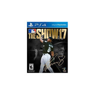 MLB The Show 17 PS4 For PlayStation 4 Baseball - EE707468