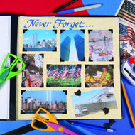 Never Forget On Audio CD Album 2008 - EE707478