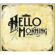 Hello Morning On Audio CD Album 2012 - EE707509