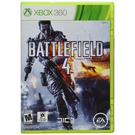 Battlefield 4 For Xbox 360 Shooter EA - EE707518